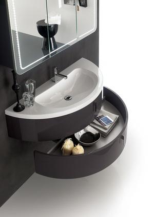 Mobilibagno for Mobili bagno su ebay